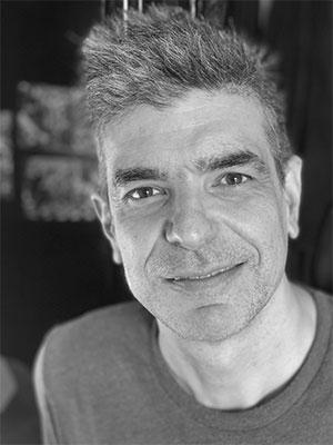 photo of Pedro Orrego